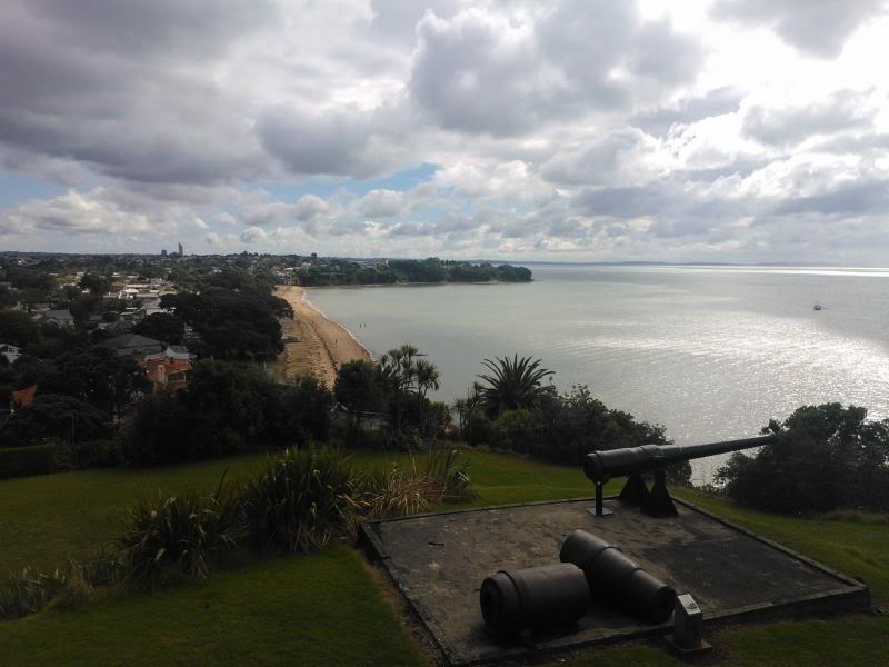 Davenport Auckland