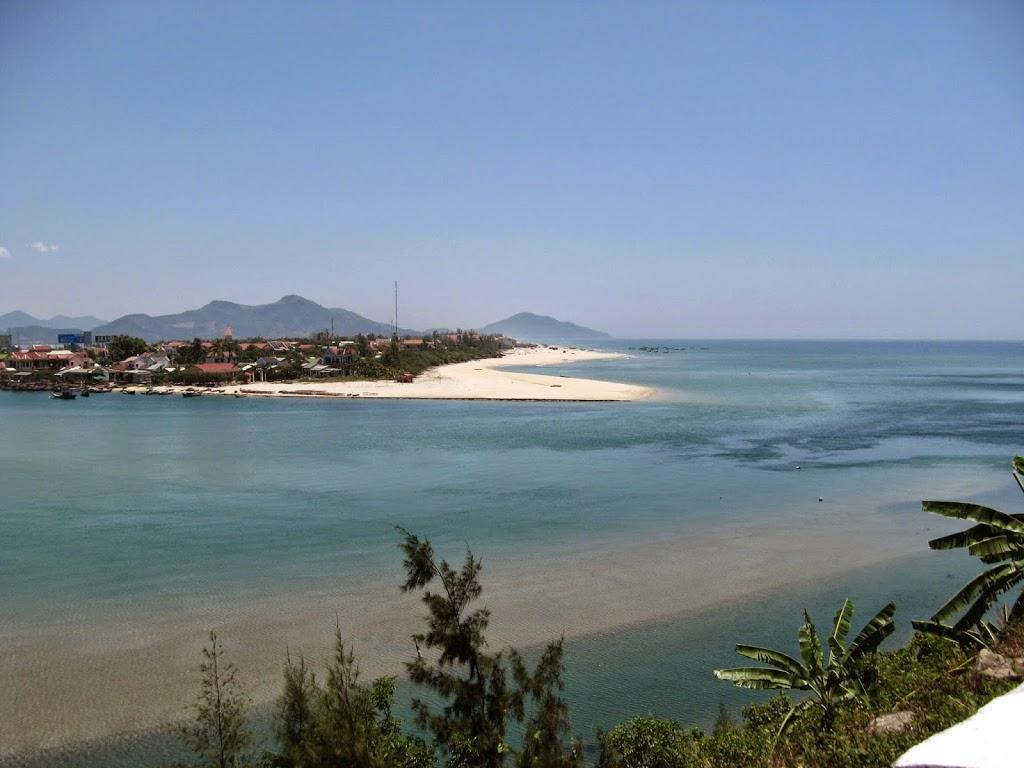 View from Hi Van Pass