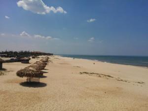 Dong Hoi Beach