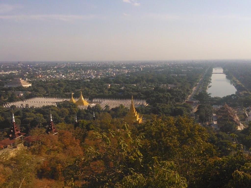 Kuthadow Pagoda
