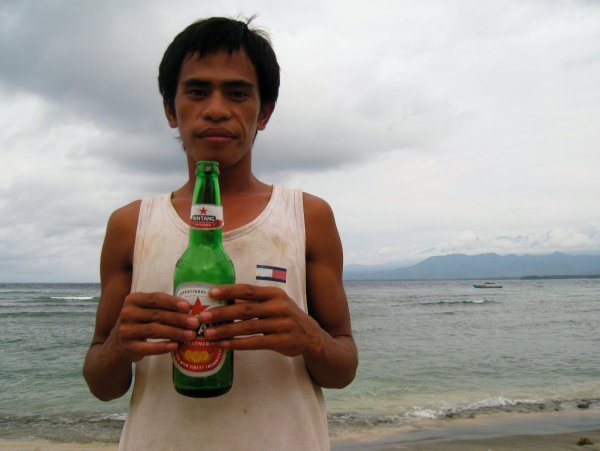 Beers of indonesia