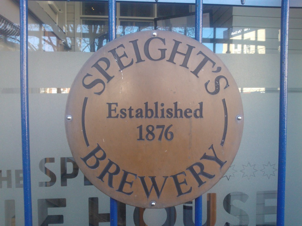 Beers of new zealand speights