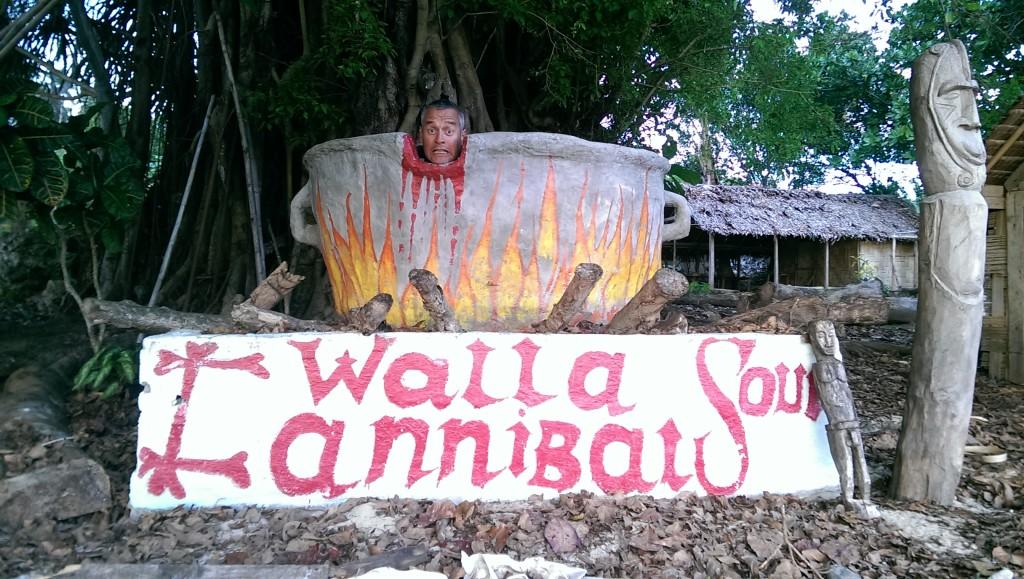 Wala island