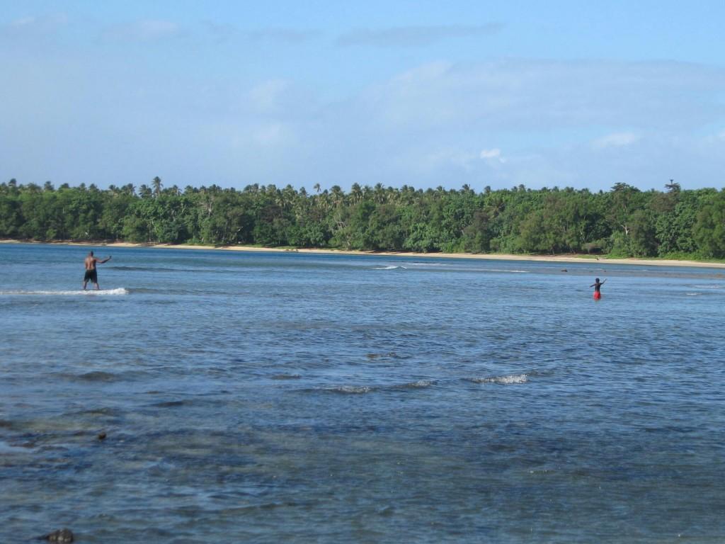 Fartapo village malakula