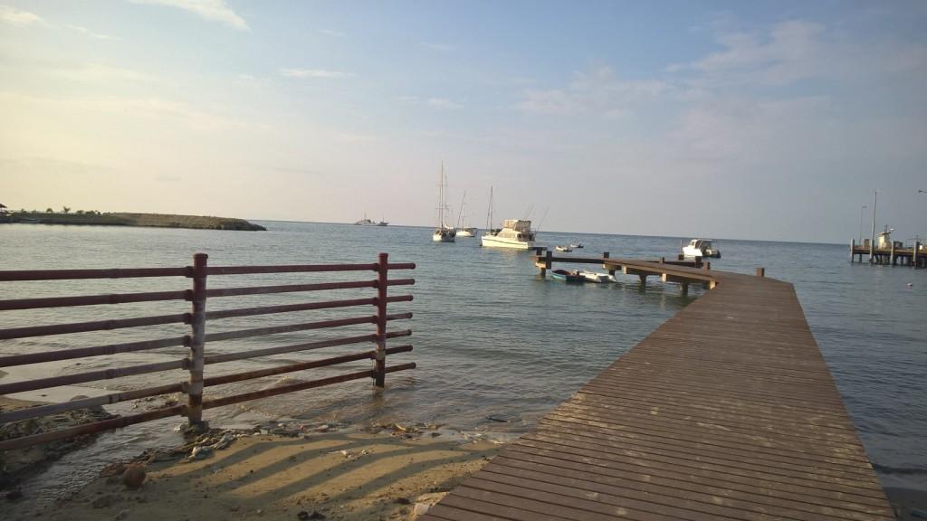 Point cruz yacht club