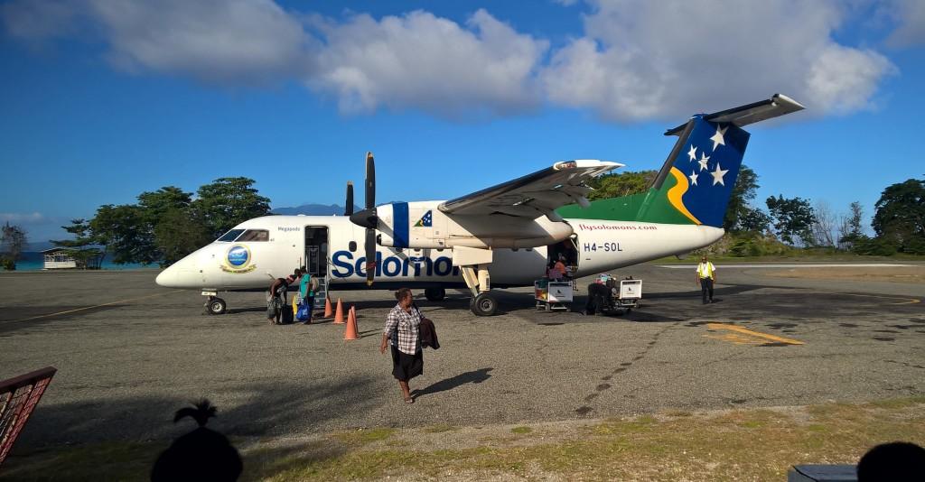 Nusatupe airport