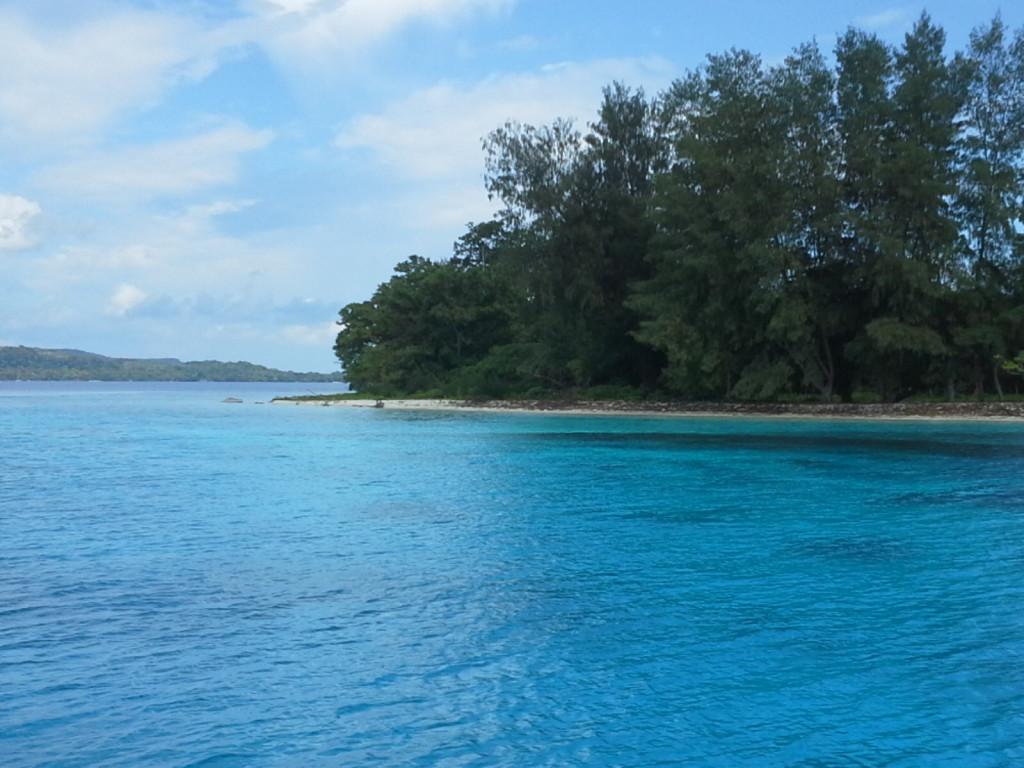 Massau island