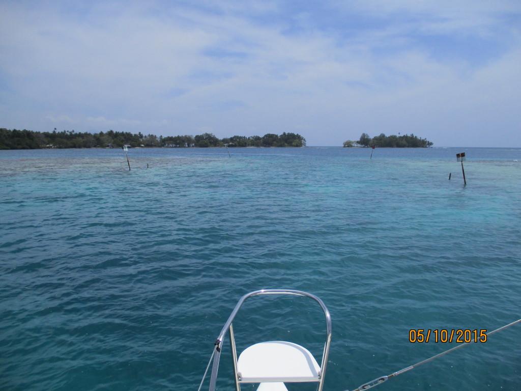 Liapari solomon islands