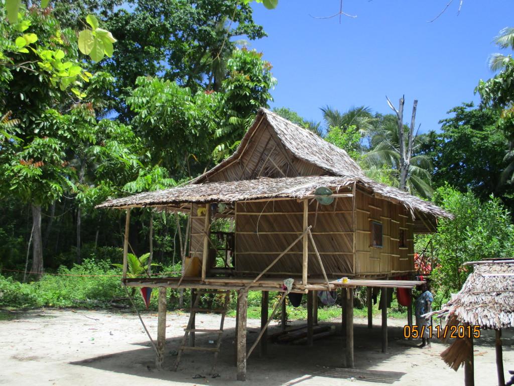 Tsoi islands